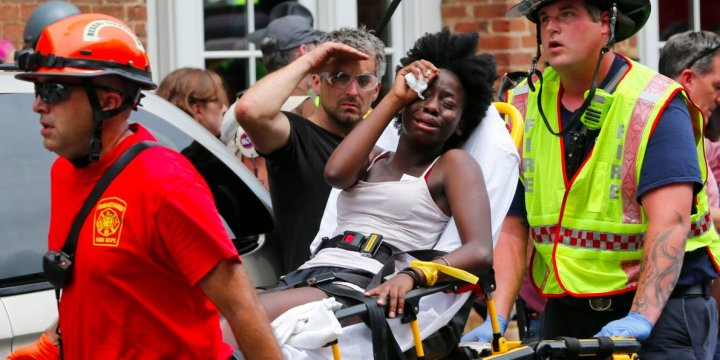 at-least-1-person-dead-multiple-injuries-reported-after-car-hits-counter-protesters-at-white-nationalist-rally-in-charlottesville